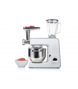 Robot culinaire multifonctions 1000W